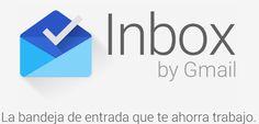 Google reinventa los emails con Inbox