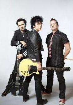 Green Day Pictures: 21st Century Breakdown Era, 2009 - 2011