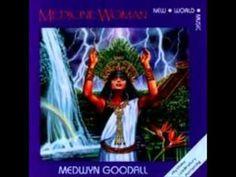 Meditatie muziek Medwyn Goodall