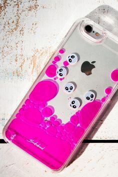 Liquid alien iphone 6 cover