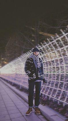 #RM Wallpaper ♡