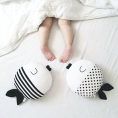 Sewing Toys Mori Girl Clothing Pillow on Mori Girl の森ガール.Mori Cute Cartoon Fish Pillow Korean Kawaii Headrest Ideal gift for your girl,lover and friend. - Mori For Best Lifestyle Small Pillows, Cute Pillows, Baby Pillows, Decorative Pillows, Kids Pillows, Handmade Pillows, Sewing Toys, Baby Sewing, Sewing Crafts