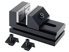 Milling vise for Sherline Mills Milling Machine, Machine Tools, Micro Lathe, Drill Press Vise, Tilt Table, Lathe Chuck, Open End Wrench, Metal Table Legs, Bench Vise