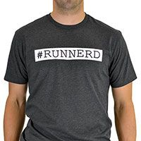Mens Lifestyle Runners Tee Runnerd - Gone for a RUNs T-shirts exemplify your passion for running! Rugged 100% cotton t-shirts are built for comfort and to last.