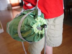 Eight Ways To Carry Less Backpacking Gear