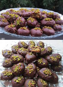 Greek Sweets, Greek Desserts, Greek Recipes, Biscotti Cookies, Yams, New Years Eve, Christmas Time, Food And Drink, Cooking Recipes