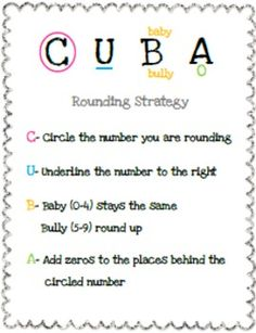 ROUNDING NUMBERS TO THE 10S AND 100S - CCSS.MATH.CONTENT.3.NBT.A.1 - TeachersPayTeachers.com