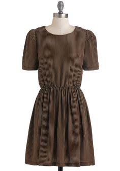Seine and Heard Dress, #ModCloth