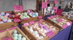BubbleOff! Vegan Skincare Bath Melts, Food Festival, Train Station, Shea Butter, Gift Wrapping, Skin Care, December, 21st, Vegan
