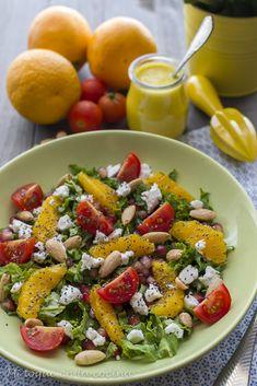En casa somos muy de ensaladas, es un plato versátil en el que puedes combinar un montón de ingredientes y jugar con los sabores. Lo cu...