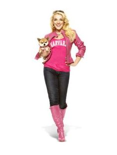 Elle Woods Costume Ideas 95009 | TDEVICE