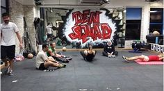 No Gym. Yes you heard us correctly that's because we don't call our training facility a gym but rather a transformation den. No Equipment. Our functiohttps://fittpass.com/fighting-fit