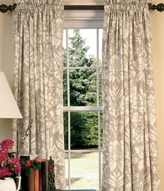 Country Curtain