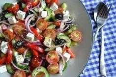 græsk bondesalat (1)