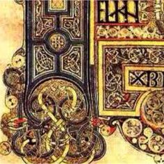 E Book Of Kells the book of kells more google image book of kells kells detail books ...