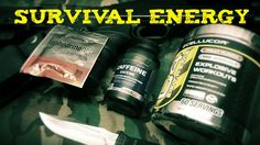 Caffeine Pills for Survival Kits  | Canadian Prepper
