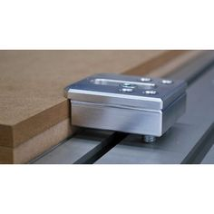 Clamp Set for T-slot Tables