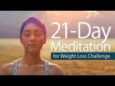21 Day Meditation fo