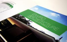 Awesome Brochure and Print Design Inspiration   Abduzeedo   Graphic Design Inspiration and Photoshop Tutorials
