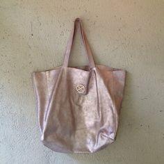Bag Prata Vix R$150,00