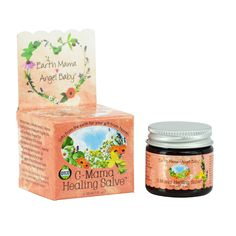 C-Mama Healing Salve by Earth Mama Angle Baby