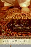 A Suitable Boy, by Vikram Seth... You'll work your arm muscles hefting this massive book, but you won't be able to put it down until it's over.