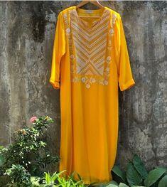 Indian Wear, Beautiful Hands, Kimono Top, Kurtis, How To Wear, Tops, Summer, Women, Fashion