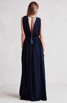 Paper Crown Sonoma Dress
