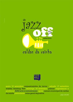 off jazz