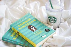 Melina Souza - Serendipity <3 http://melinasouza.com/2015/08/10/finding-audrey-sophie-kinsella/ Books - Livros -