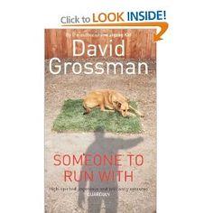 Someone to Run with: Amazon.co.uk: David Grossman: Books