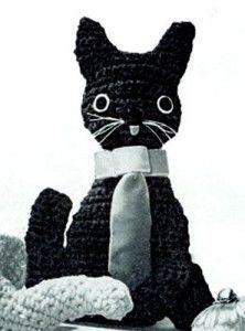 Cats to Crochet