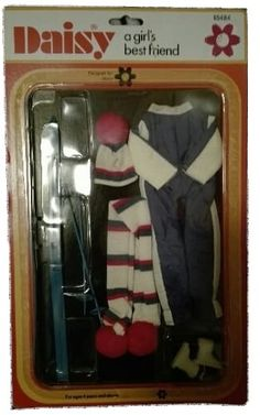 Barbie Outfits, Barbie Dress, Barbie Clothes, Mary Quant, Beautiful Dolls, Dawn, Board, Accessories, Vintage