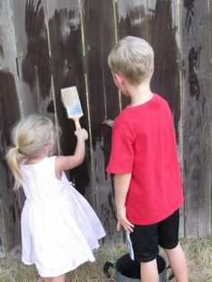 easy kid activities at home. Ten boredom buster ideas