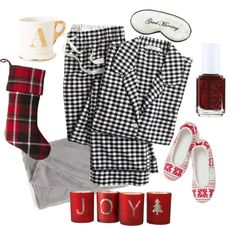 cozy christmas #outfit