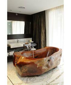 Pinterest's Most Unique Bathtubs. - Dujour