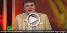 VÍDEO: Na mídia russa, Moro é juiz parcial, partidário e alinhado com interesses de americanos e suas multinacionais