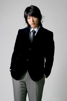 Ли Чжун Ги / Ли Джун Ки / Lee Jun Ki / Lee Joon Gi / 이준기