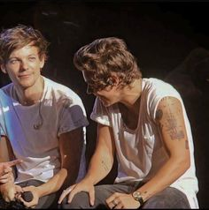 Larry Stylinson, One Direction Images, One Direction Harry, Louis Tomlinson, Niall Horan, Foto One, Larry Shippers, Harry Styles Photos, Louis And Harry
