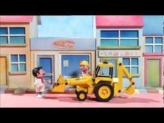 Bob de bouwer - Bob's Pizza