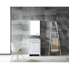Shop Wayfair Supply for Bathroom Vanities to match every style and budget. Enjoy Free Shipping on most stuff, even big stuff.