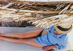 . Summer Chic, Summer Of Love, Summer Time, Surf Style, My Style, Sunkissed Skin, Bikini Pool, Miss Moss, Looks Chic