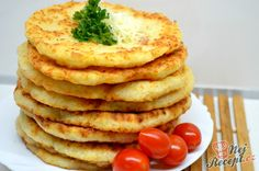 Kefir, Snack Recipes, Cooking Recipes, Snacks, Bread Dough Recipe, Home Baking, Bon Appetit, Food Videos, Good Food