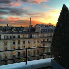 5-Star Luxury At the Hotel Napoleon Paris