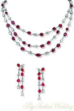 Mira Gulati jewellery