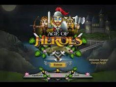 Age Of Heroes – The Beginning - Gameplay - PC/HD