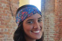 Fique ainda mais Exuberante com a nossa Faixa #Turbante de #Seda com #estampaexclusiva visite nosso site http://www.soufloracessorios.com.br/ enviamos para todo o brasil