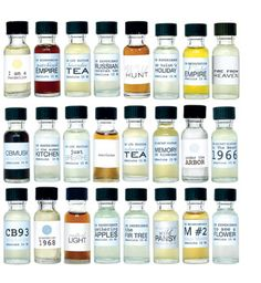 beautiful and subtle scents from perfumer Christopher Brosius, who does indeed 'hate perfume': http://cbihateperfume.com/ $12 Perfume Live, Perfume Scents, Fragrances, Perfume Bottles, Glass Bottles, Things Organized Neatly, Perfume Packaging, Beauty Packaging, Sprays