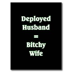Get your hands on a customizable Military postcard from Zazzle. Find a large selection of sizes and shapes for your postcard needs! New Love, Love Of My Life, Airforce Wife, Army Family, Navy Life, Military Love, Husband Quotes, Describe Me, Proud Of Me
