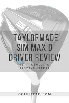 Golf Club Reviews, Taylormade, Divergent, Masking, Sims, Encouragement, Strong, Heel, Draw